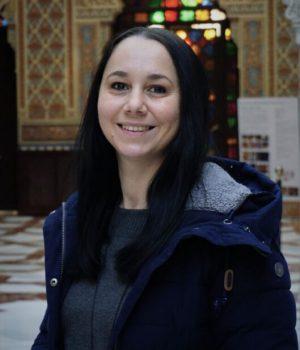 Мери Самарџиоска