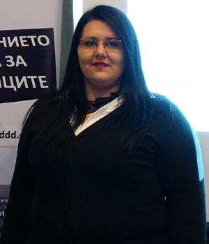Николина Ризанкоска-Антеска